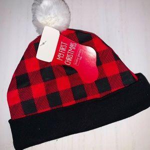 ✨3 for $10✨- Christmas hat & Socks